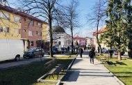 Hapšenje zbog zločina u Vlasenici