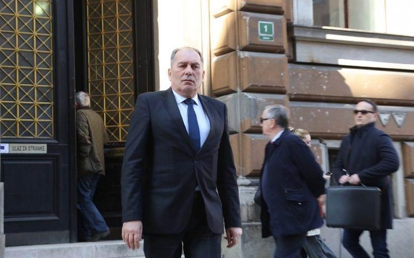 Potvrđena optužnica protiv Dragana Mektića i ostalih
