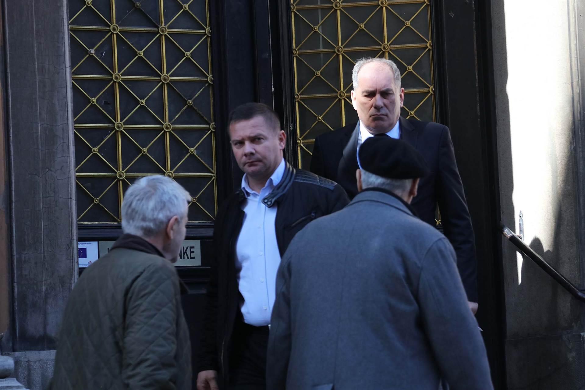 Intervencija Dragana Mektića zbog spornih rješenja