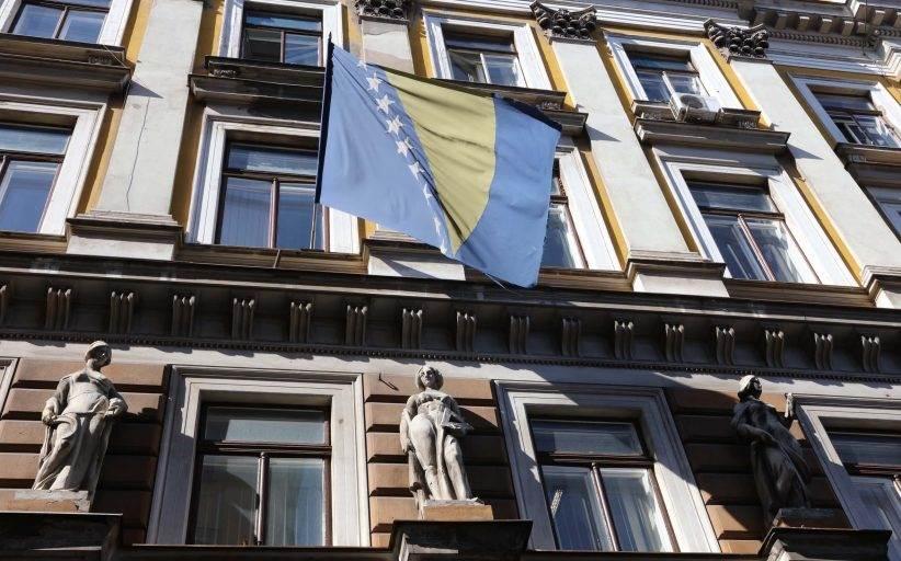 Tužilac Idriz Begić negira da je zahtijevao novac