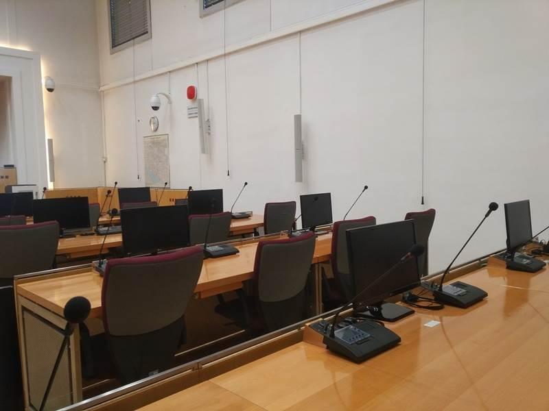 Sadiković: Loše zdravstveno stanje optuženog