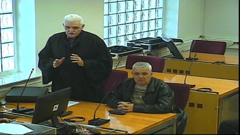 Garić: Svjedok negirao navode iz istrage