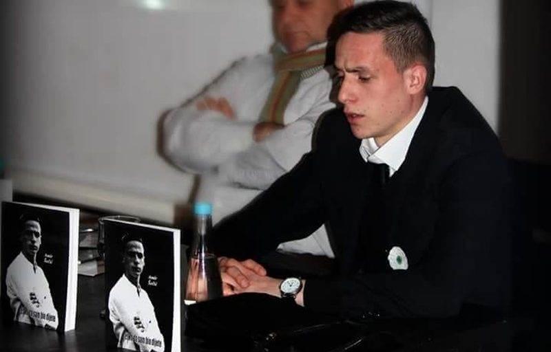 """Amir Šečić: """"Teško da sam bio dijete"""""""