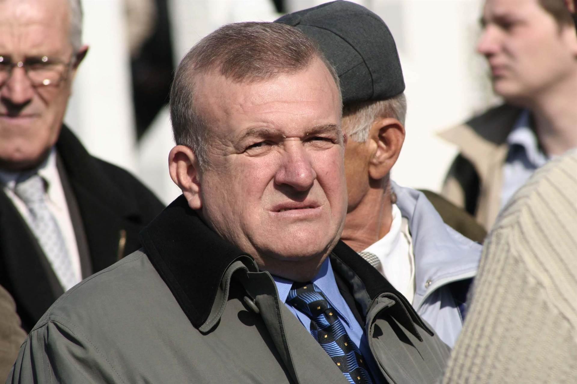 Potvrđena optužnica protiv Atifa Dudakovića i ostalih