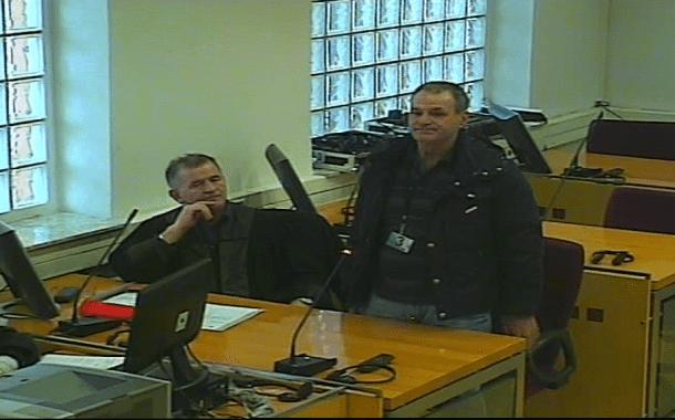 Bosnian Serb Seeks Acquittal in Prijedor Persecution Trial