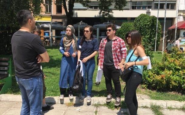 Sarajevo obilježilo Dan bijelih traka porukom mira (VIDEO)