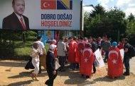 Bosnia Cancels Four Turks' Residence Permits on Erdogan's Request