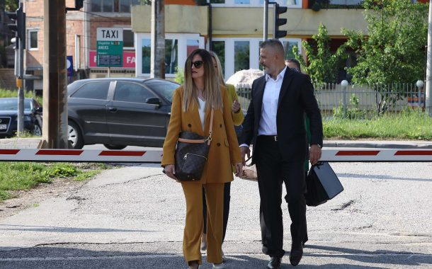Orićeva odbrana podnijela krivičnu prijavu protiv zaštićenog svjedoka O-1