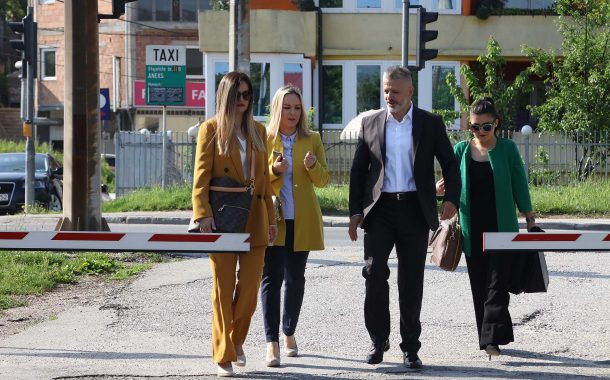 Početak obnovljenog suđenja Naseru Oriću i Sabahudinu Muhiću 3. septembra