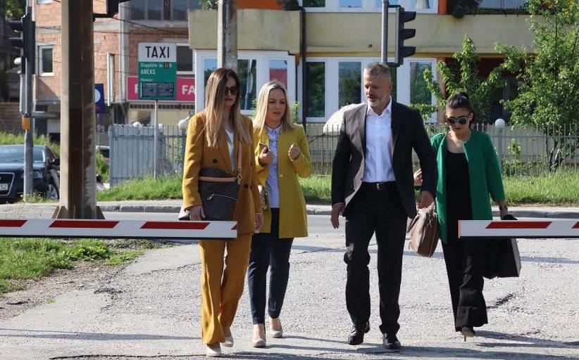 Defence Urges Acquittal for Bosniak Commander Naser Oric