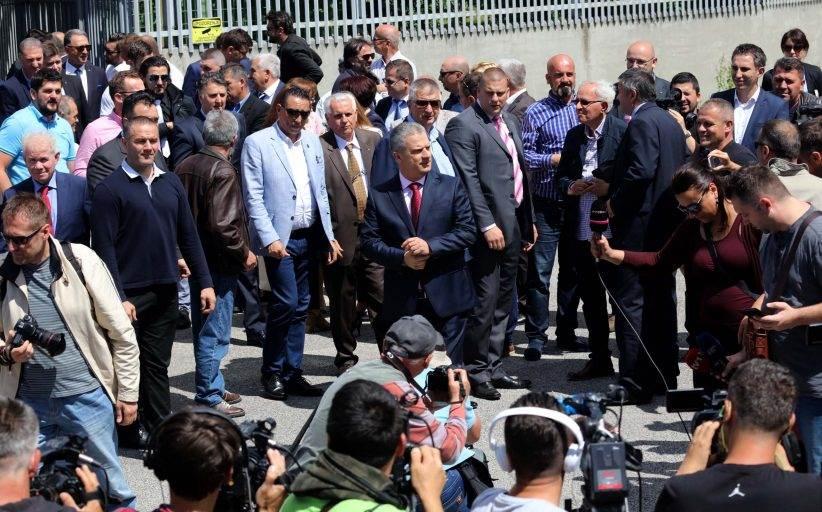 Fahrudin Radončić i ostali oslobođeni krivice