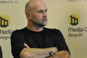 Praljak Row Claims Head of Croatian Journalists' Association