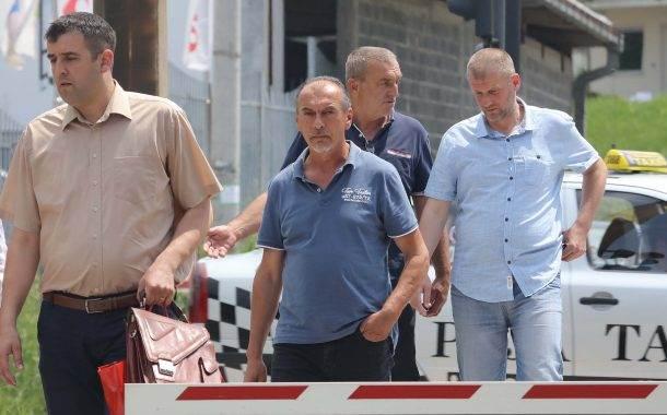 Počelo suđenje za zločine u Mostaru