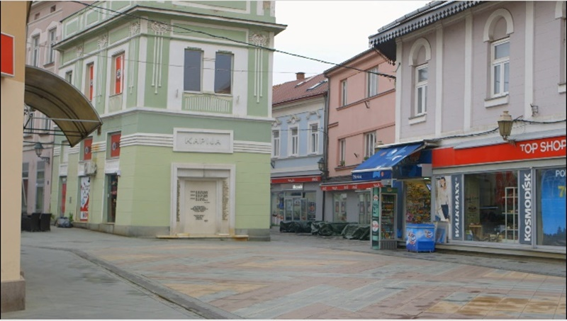 Bosnian Serb TV Station Fined for False Report on Massacre