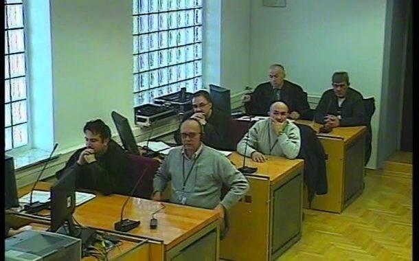 Vlasenko i ostali: Završna riječ Državnog tužilaštva 18. juna