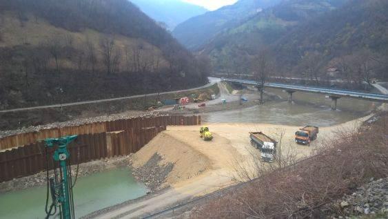 Elektroprivreda izdvojila 150.000 KM zbog arbitraže Strabaga za HE Vranduk