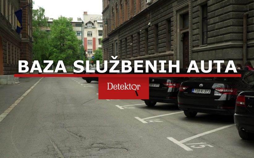 Bosnian Officials Spend 4.5 Million Euros on Vehicles