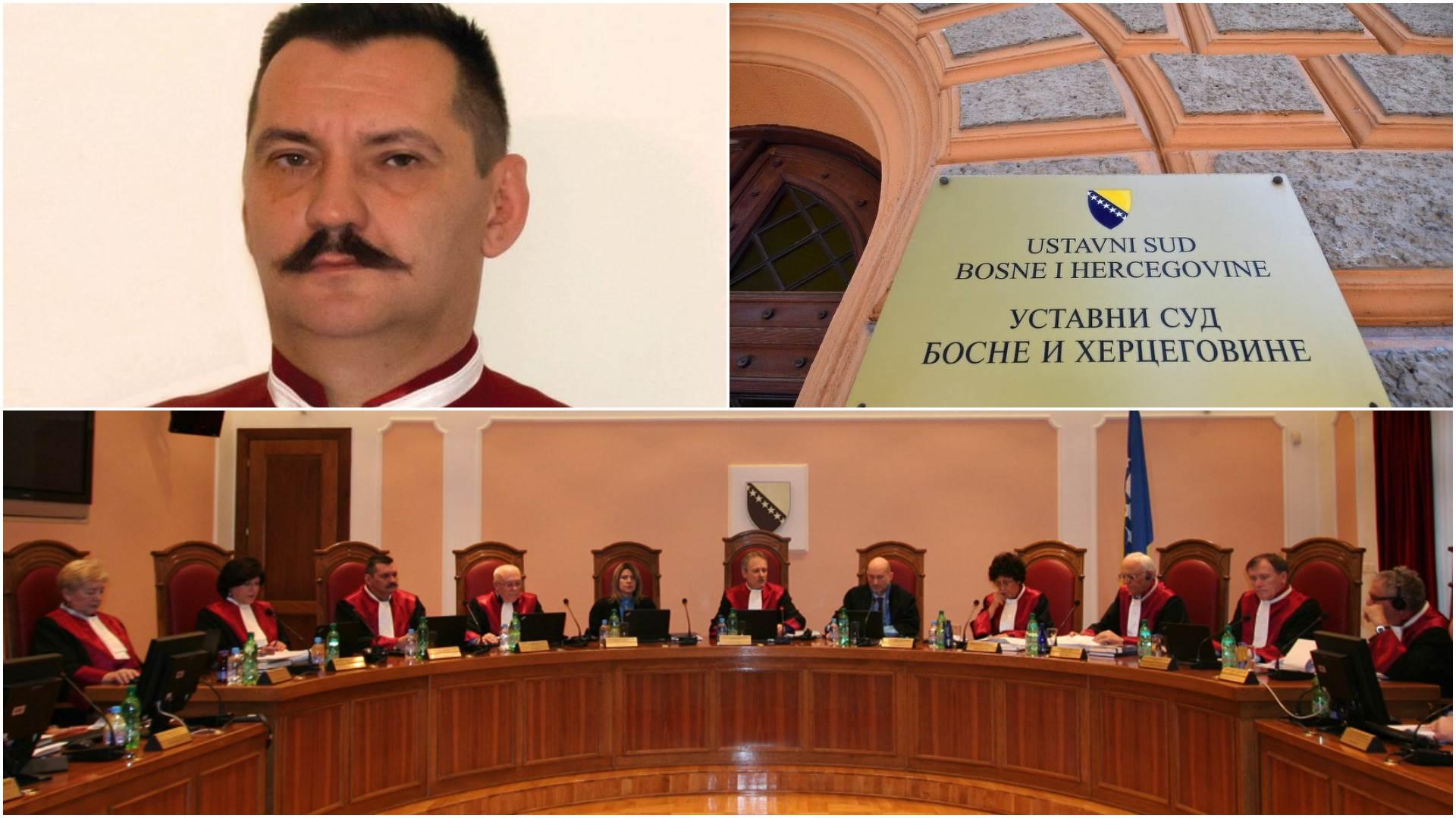 Knežević: Manjak sredstava, višak pritisaka na Ustavni sud