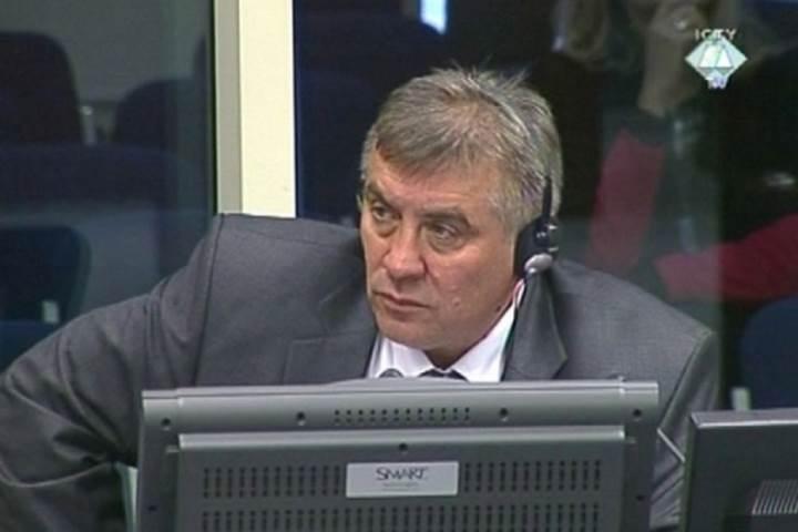 Bosnian Serb Ex-Minister Misses Srebrenica Trial Hearing