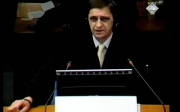 Preminuo haški osuđenik Dragan Nikolić Jenki
