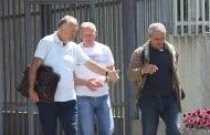 Kosorić i Tešić: Počelo suđenje za genocid u Srebrenici