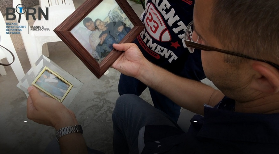 Žene – najmlađe i najstarije žrtve Srebrenice (VIDEO)