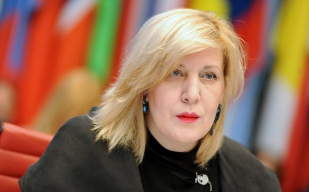 Comment - Dunja Mijatovic: Why We Must Not Forget Srebrenica
