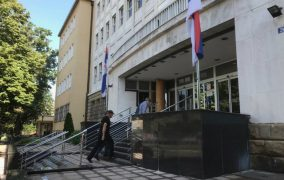Srebrenica Eyewitness Tells Belgrade Court about Executions