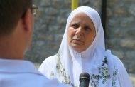 """Preminula Hatidža Mehmedović, predsjednica Udruženja """"Majke Srebrenice"""""""