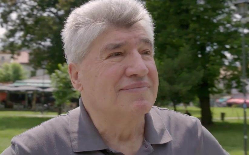 Ilija Jurišić – Desetogodišnja bitka za čast (VIDEO)