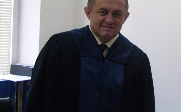 Preminuo tužilac Milorad Barašin
