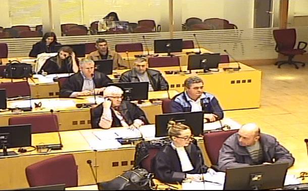 Bošnjak i ostali: Presuda za zločine u Bileći 10. marta