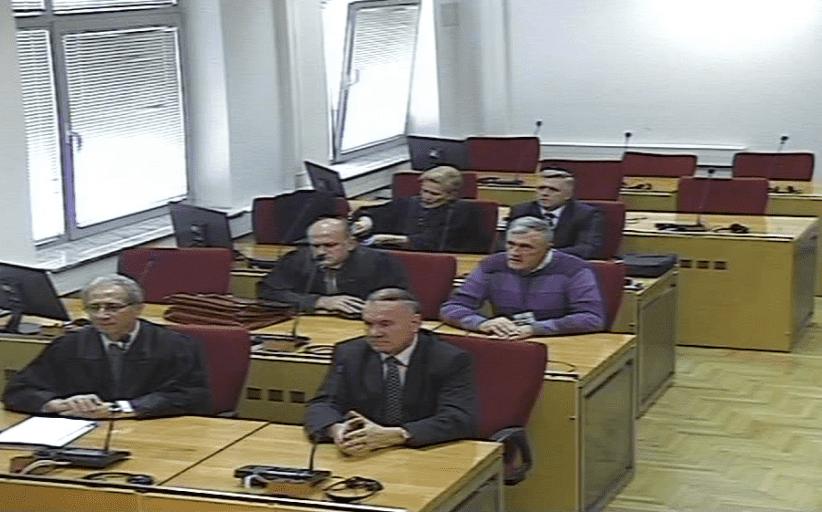 Presuda za zločine u Goraždu zakazana za 17. oktobar