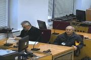 Suđenje za zločine u Srebrenici obustavljeno zbog smrti optuženog Bogdanovića