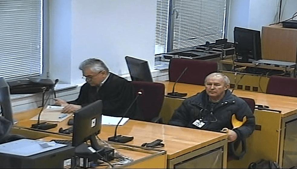 Bogdanović: Zatraženo kažnjavanje za zločine nad Srebreničanima
