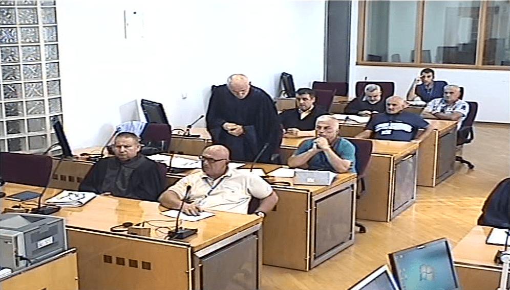 Pažin i ostali: Civilna zaštita ne može učestvovati u hapšenju