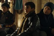 Facing the Past from the Children's Perspective at the Sarajevo Film Festival