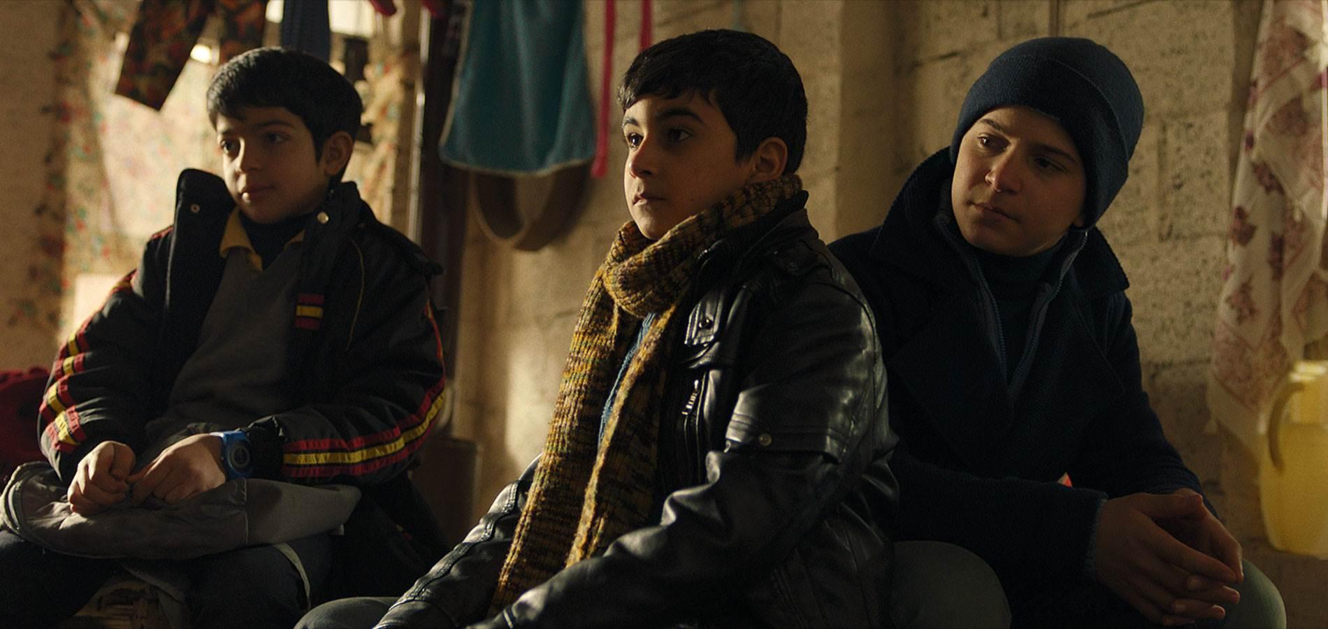 Suočavanje s prošlošću iz dječijeg ugla na Sarajevo Film Festivalu