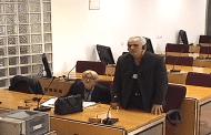 Perović: Odluka o materijalnim dokazima za 15 dana