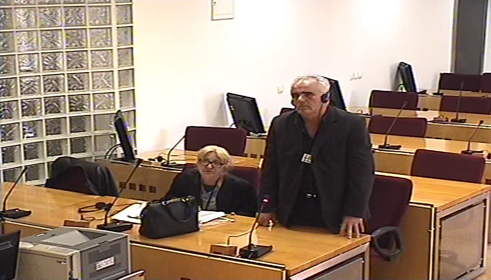 Perović: Zatraženo ukidanje oslobađajuće presude