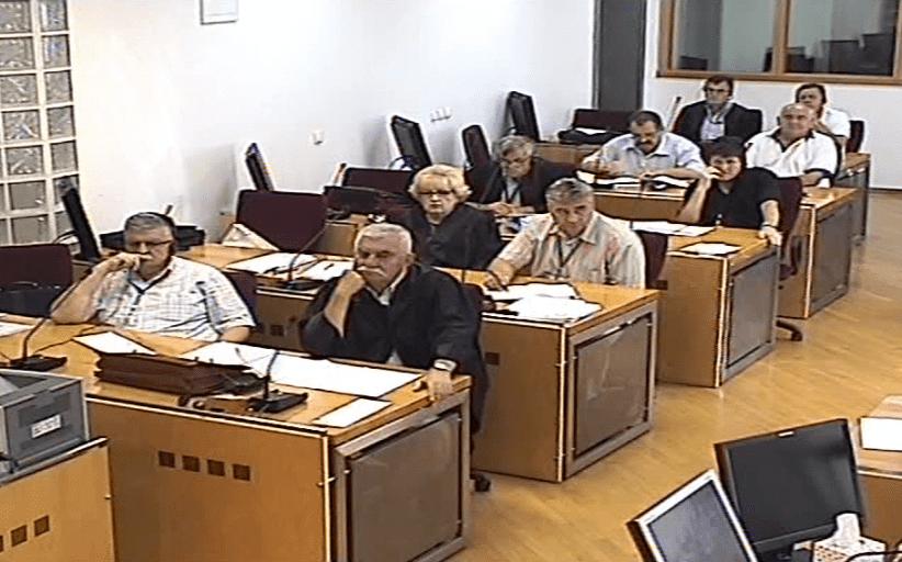 Tepić i ostali: Suđenje se nastavlja bez Keverovića
