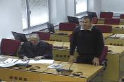 Aćimović: Javnost isljučena sa suđenja