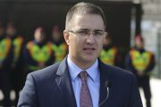 Policija zatvorila kamp za vojne vježbe (VIDEO)