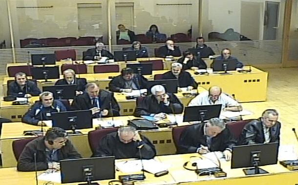 Taranjac i ostali: Suđenje nastavljeno nakon duže pauze