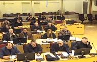 Nanić i ostali: Odvođenje zarobljenika na ispitivanje