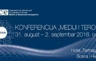 U subotu Konferencija o medijima i terorizmu