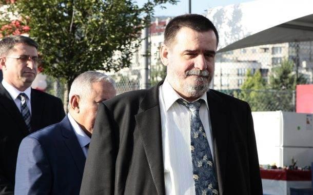 Dokumentacija iz ormarića daktilografkinje tužioca Mihajlovića