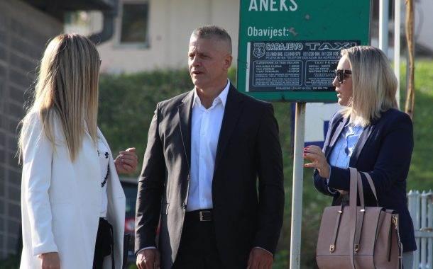 Prijetnje od svjedoka dobija Orić i njegova braniteljica