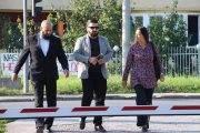 Orić i Muhić: Završne riječi odgođene zbog zdravstvenog stanja optuženog