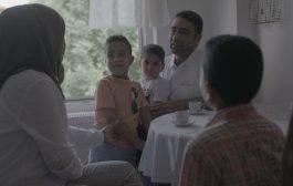Sarajevska škola za sirijske dječake izbjeglice Hamzu i Zaina (VIDEO)
